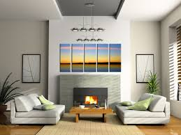 awesome wall decoration ideas for living room h16 for home design