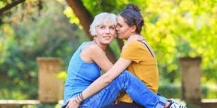 femme de chambre lesbienne mieux vaut être lesbienne à londres qu à