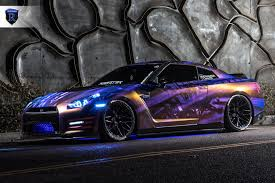 nissan gtr matte black rohana rfx10 wheels gloss black nissan gtr gt r u2013 need 4 speed
