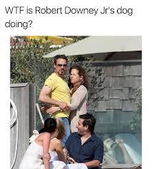 Robert Downey Jr Meme - ummm memebase funny memes