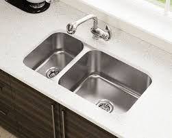 home depot kitchen sinks stainless steel kitchen undermount equal double bowl stainless steel kitchen sink