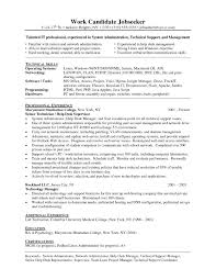 windows resume template linux systeministrator resume sle for fresher entry template doc