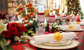 image collection table christmas decorations centerpieces all