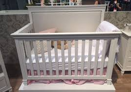 Million Dollar Baby Convertible Crib Arlington Upholstered Convertible Crib Furniture In Los Angeles