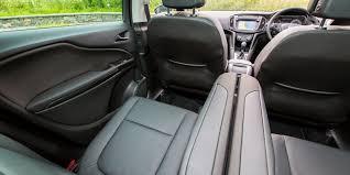 opel zafira interior 2016 vauxhall zafira tourer review carwow