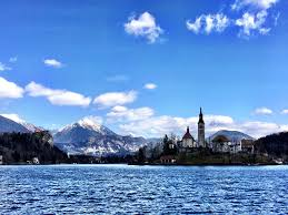 Slovenia Lake 3 Places To Visit In Slovenia Ljubljana Piran And Lake Bled