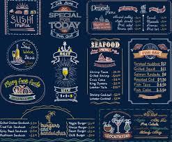 vector menu template menu templates menu catering menu png and
