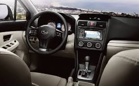 2017 subaru impreza sedan interior we hear subaru moving impreza production to indiana in 2016