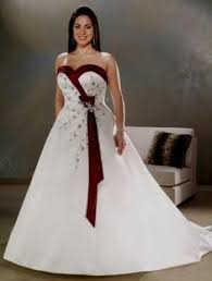 cheap plus size wedding dress beautiful cheap plus size wedding dresses with color wedding ideas