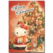 hello kitty merry christmas wallpaper creative hello kitty merry