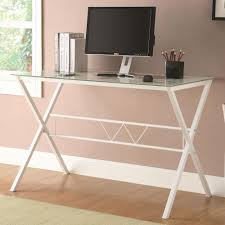 white desk glass top with drawers white desk glass top u2013 all