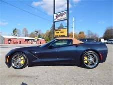 2014 corvette stingray convertible 2014 corvette ebay