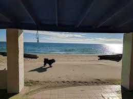beachfront private home on playa encanto be vrbo