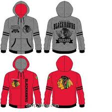 chicago blackhawks reversible hoodie shop2wear com shopping the