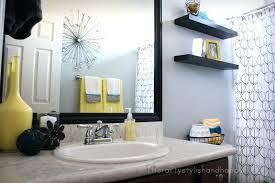 pink and black bathroom decor u2013 hondaherreros com