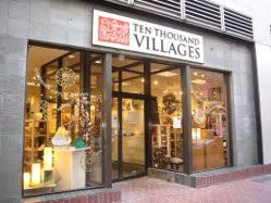 boston store wedding registry ten thousand villages in boston