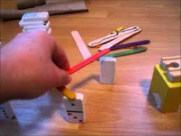how to make a simple rube goldberg machine become a beginner