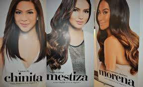 hair color for pinays majirel celebrates years of haircolor success with the launch of
