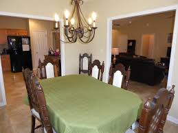 dining room monticello listing 328 heritage boulevard monticello fl mls 273198