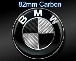 how to replace bmw emblem on trunk genuine bmw 51148219237 bmw