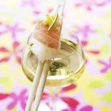 cuisine au gingembre recette sushis de thon mariné au citron vert et gingembre