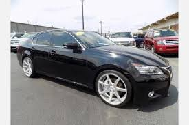 buy used lexus gs 350 used lexus gs 350 for sale in nashville tn edmunds