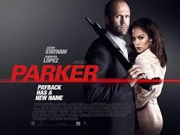 film news new trailer and uk poster for parker starring jason