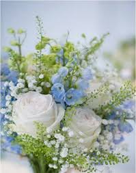 blue flowers for wedding these blue flowers tibbles at heart flowers at