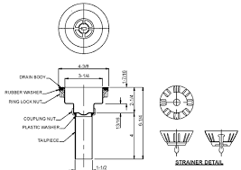 standard sink drain size awesome just manufacturing kitchen sink accessories intended for