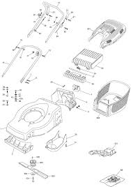 mountfield sp470 2006 lawn mower spare parts