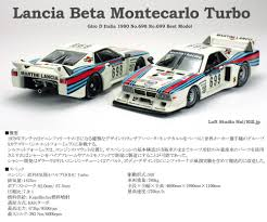 martini lancia lancia beta monte carlo turbo gr5 giro d u0027italia 1980 alboreto