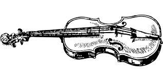 violin free illustrations on pixabay
