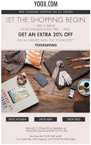 yoox black friday 2017 sale top deals cyber monday 2017