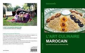 livre de cuisine marocaine thermomix à la marocaine by n elattar publications
