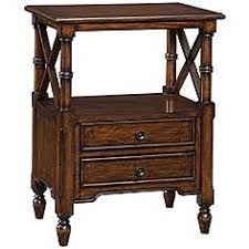 Cherry Accent Table Country Cottage Accent Tables Tables Lamps Plus