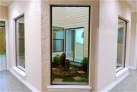 atrium sliding glass doors what should we do with this atrium