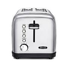 Bella Diamond Toaster Bella Kitchen Appliances Hsn