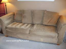 How To Clean Microfiber Sofa At Home The Secrets To Cleaning A Microfiber Couch Offbeat Home U0026 Life