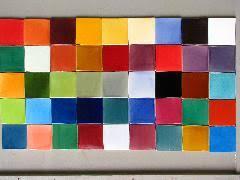 carrelage cuisine 10x10 credence en carrelage 10x10 patchwork multicolor img 6496