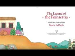 navidad 2010 quot cholito jes the legend of the poinsettia by tomie depaola author