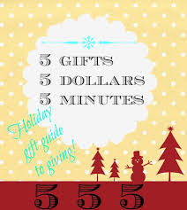 holiday gift giving guide on a budget debbiedoo u0027s bookmarks