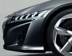 acura supercar avengers acura nsx hybrid concept car u2013 u201ca supercar worthy of tony stark