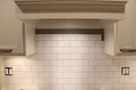 subway tile kitchen backsplash diy kitchen crafters