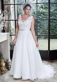 wedding dresses sarasota 52 best plus size wedding dresses images on maggie