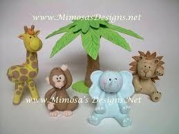safari cake toppers jungle theme cake toppers animals safari barn mimosas plan