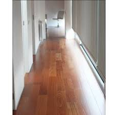 afzelia hardwood flooring clear smooth prefinished on sale now