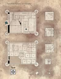 map 5 1 fantasy floor plans pinterest rpg and fantasy map