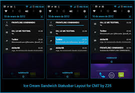 android ics layout ics statusbar v1 4 01 21 2012 android development and