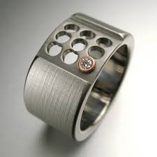 just men rings titanium gold diamond ring gold diamond rings diamond and ring