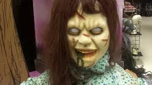 Exorcist Halloween Costume Regan